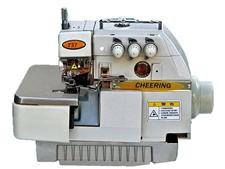 Direct Drive Overlock Sewing Machine737