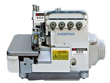 Direct Drive Overlock Sewing Machine800