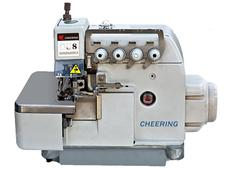 Direct Drive Overlock Sewing Machine988